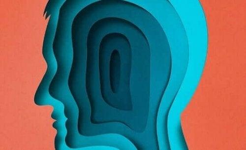 Sigmund Freudin mukaan ihmismieli voi kärsiä kolmesta eri ahdistuneisuuden tyypistä