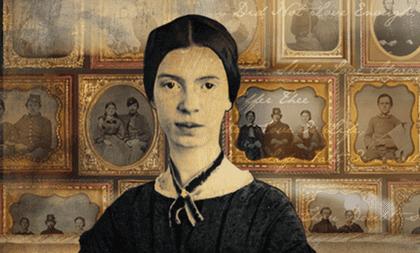 Emily Dickinson ja hänen sisäiset demoninsa