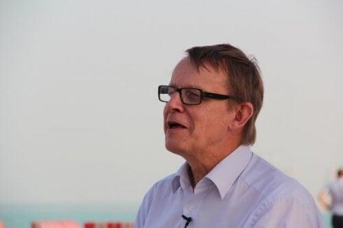 Hans Rosling: demografian profeetta