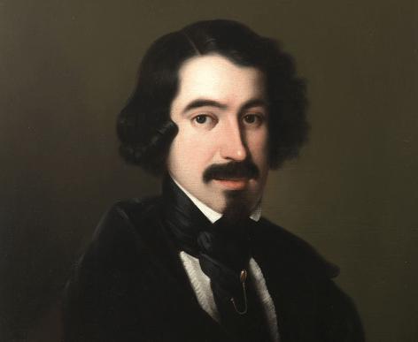 José de Espronceda: romanttisen runoilijan elämäkerta