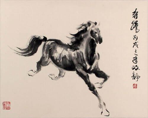 Kiinalainen faabeli maalaa eläintarinan taakse tärkeitä opetuksia maailmasta ja sen asukkaista