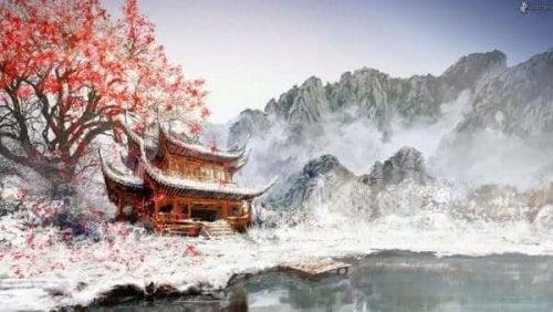 Kiinalaiset viisaudet ovat tulleet tunnetuksi ympäri maailmaa