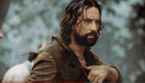 Robert De Niro elokuvassa Linnake