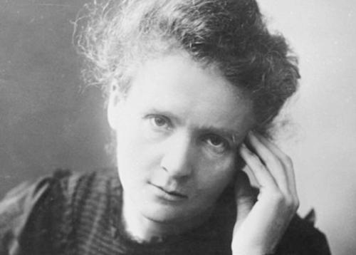Marie Curie: naisuranuurtajan elämänkerta