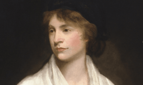 Mary Wollstonecraft: ensimmäinen feministi