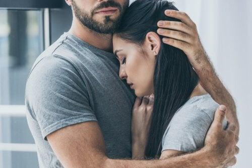 Kaksisuuntainen mielialahäiriö ja parisuhteet