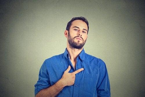 Viisi ihmistyyppiä, jotka ärsyttävät muita