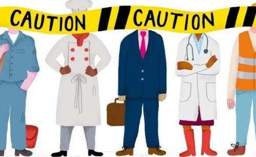Yksi myrkyllisimmistä työilmapiireistä on työpaikka