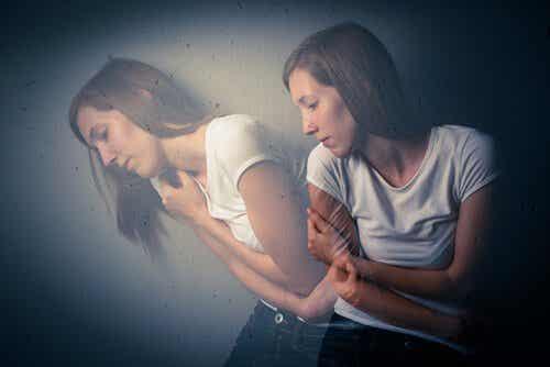 Konversiohäiriö ja la belle indifférence