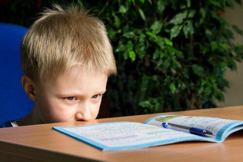 ADHD:n selitys Barkleyn mallin avulla