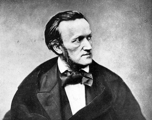 Richard Wagner: piinatun muusikon elämä