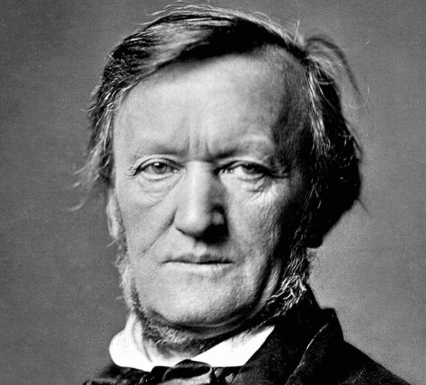 Richard Wagner vanhempana