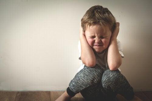 opeta pojalle stressinhallintataitoja