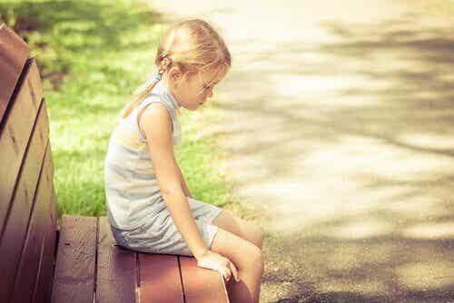 Kuinka opettaa lapsille stressinhallintataitoja
