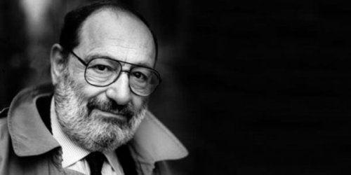Umberto Eco: romaanikirjailija ja filosofi