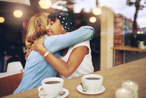 terveet ystävyyssuhteet säilyvät