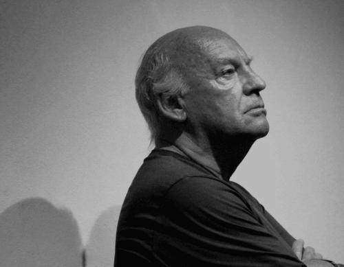 Eduardo Galeano oli uruguaylainen kirjailija