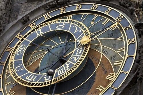 Kellot yleistyivät keskiajan loppupuolella