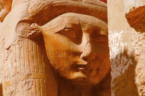 Sobekneferu: sopeutumaton faarao