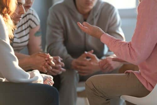Integratiivinen psykoterapia skitsofrenian hoidossa