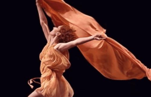 Isadora Duncan: modernin tanssin perustaja