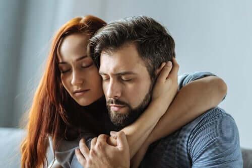 Dating joku rakkautta riippuvuus