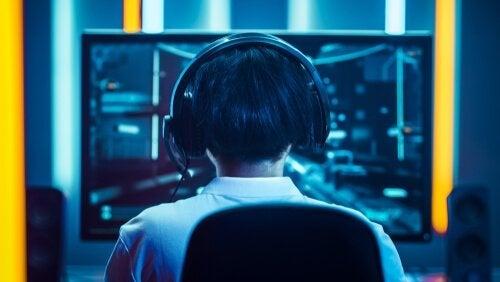 E-urheilun harrastajilta vaaditaan tiettyjä ominaisuuksia