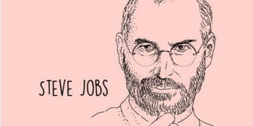 Steve Jobsin tarina: mies joka keksi 2000-luvun