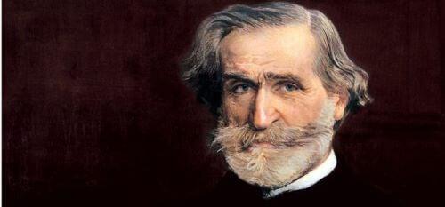 Giuseppe Verdi: patrioottinen säveltäjä