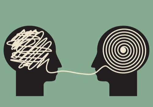 Sekä viestin lähettäjä että vastaanottaja voivat vaikuttaa viestin ymmärtämiseen