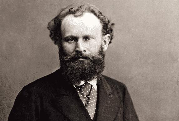 Édouard Manet oli ensimmäinen impressionisti