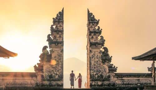 idän temppeli