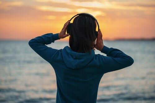 Musiikkiterapian vaikutus kehoon
