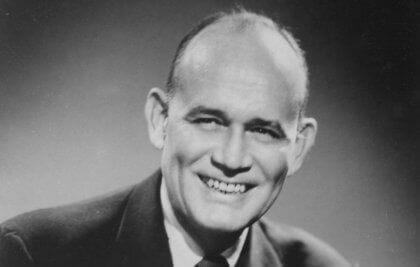 Hervey Cleckley, psykopatian isä