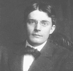 Amerikkalaista John B. Watsonia pidetään behaviorismin koulukunnan isänä