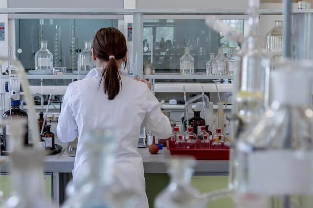 tieteellisiä menetelmiä laboratoriossa