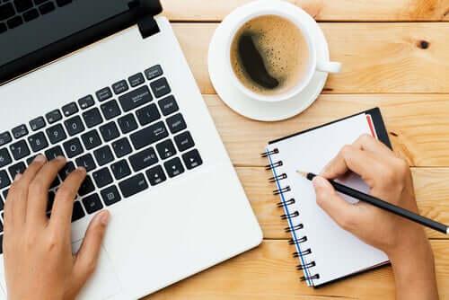 Luova kirjoittaminen kasvattaa todistetusti aivojen harmaan aineen määrää
