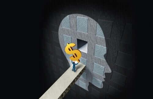 Talouspsykologia: investoinnin osaamisen taito