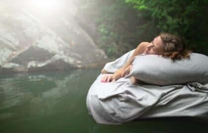 Unihygienia: opi kuinka nukkua hyvin