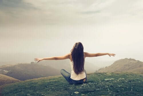 asioihin takertuminen vai vapaus