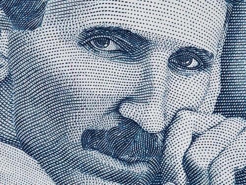 Viisi sitaattia Nikola Teslalta