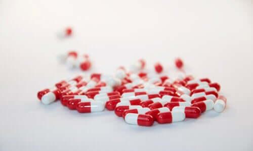 Pregabaliinin ominaisuudet tekevät siitä hoitomuodon, jolla on vain vähän ristivaikutuksia muiden lääkkeiden kanssa