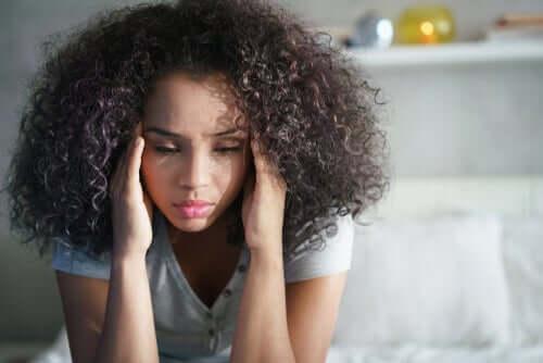 Jos tunnet olosi surulliseksi, esitä itsellesi nämä kysymykset