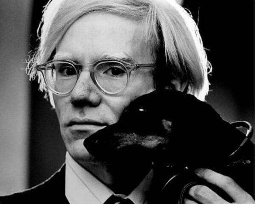 Andy Warhol ja hänen aikakapselinsa