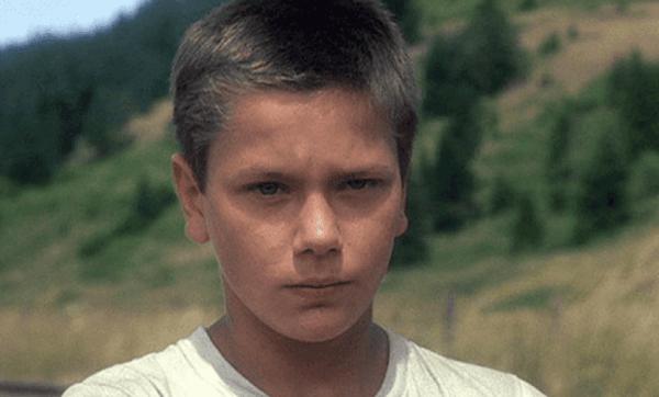 River Phoenix oli lahjakas näyttelijä