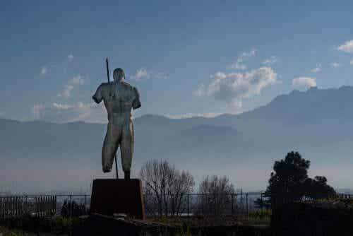 Daidalos: Suuri keksijä kreikkalaisessa mytologiassa