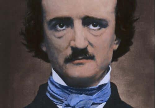 Edgar Allan Poen elämäntarina