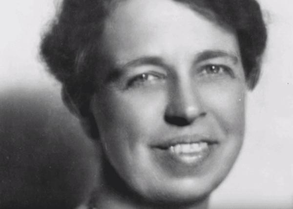 Eleanor Roosevelt: Yhdysvaltojen ensimmäinen nainen