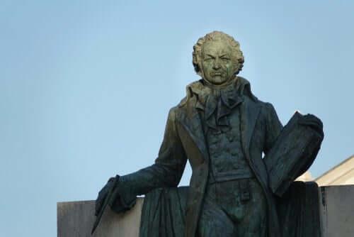 Francisco de Goya: espanjalaismaalarin elämänkerta