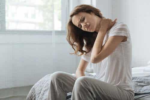 Miten havaitsemme kipua ja lämpötiloja?
